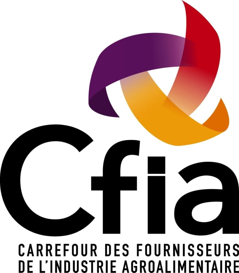 """Find us from 09 to 11 June at the """"CFIA"""" fair in Rennes"""
